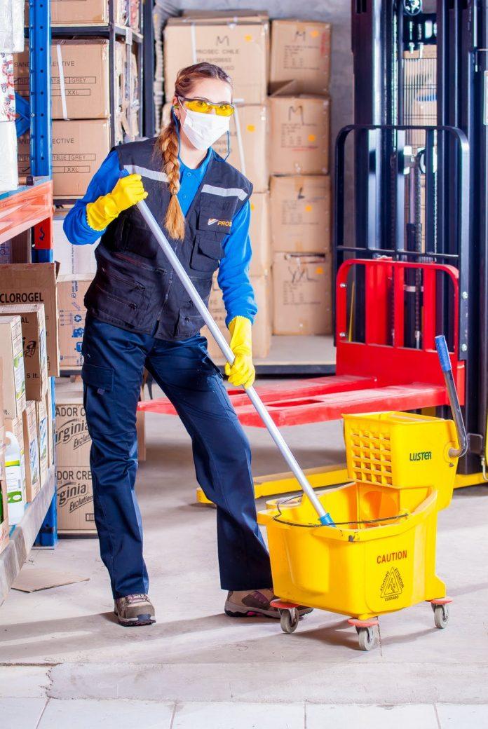 почистваща фирма София