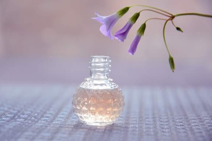 История на модерния парфюм